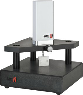 Tactile thickness measurement and calibration
