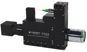 Point Source Microscope PSM