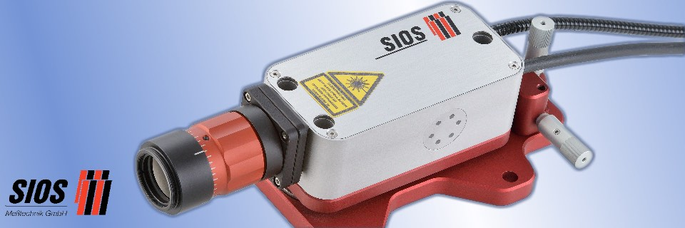 SIOS Laser Interferometer